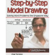 Step-By-Step Model Drawing by Char Forsten