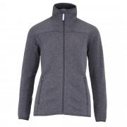FRILUFTS Hagleren Jacket Damen Gr. 38 - blau / dark sapphire - Fleecejacken