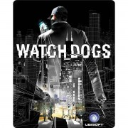 Joc PC Ubisoft WATCH DOGS D1 EDITION