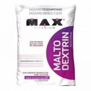 Suplemento Maltodextrina com Dextrose (1kg) - Max Titanium