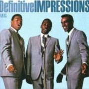 Impressions, The - Definitive Impressions (0029667292320) (1 CD)