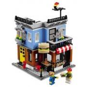 LEGO Creator Magazinul Cu Delicatese - 31050
