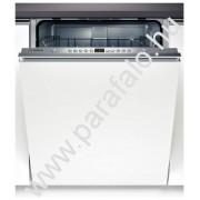 BOSCH SMV53L80EU Teljesen beépíthetõ mosogatógép