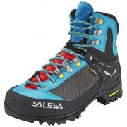 Salewa Raven 2 GTX Alpine Boots Women ocean/ringlo 42 Winterstiefel