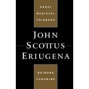 John Scottus Eriugena by Dierdre Carabine
