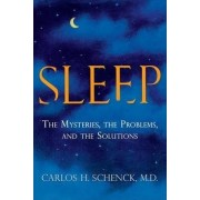 Sleep by Carlos Schenck