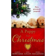 A Puppy for Christmas by Carole Mortimer