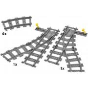 LEGO - MACAZ DE CALE FERATA (7895)