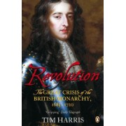 The Revolution by Tim Harris