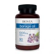 BORAGE OIL (STARFLOWER OIL) 1000mg 90 Softgels