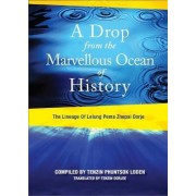A Drop from the Marvellous Ocean of History by Lelung Tulku Rinpoche XI