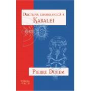 Doctrina Cosmologica a Kabalei (eBook)