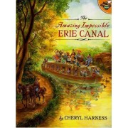 Amazing Impossible Erie Canal by Harness