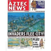 The Aztec News by Philip Steele