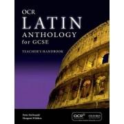 GCSE Latin Anthology for OCR Teacher's Handbook by Peter McDonald