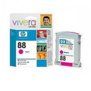 HP 88 Magenta ( C9387AE ) Ink Cartridge for Officejet Pro K550 Colour