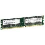 Crucial 1 GB DDR-RAM - 400MHz - (CT12864Z40B) Crucial CL3