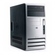 HP DC5100 Tower
