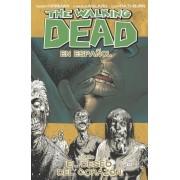 The Walking Dead en Espanol: El Deseo del Corazon Tomo 4 by Charlie Adlard