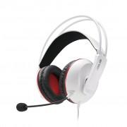Asus Cerberus Arctic Геймърски слушалки с два микрофона
