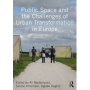 Public Space and the Challenges of Urban Transformation in Europe by Ali Madanipour