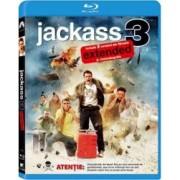 JACKASS 3 Blu-Ray 2010