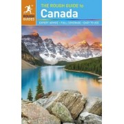 The Rough Guide to Canada by Rough Guides