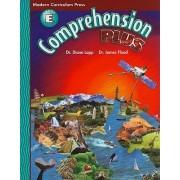 Comprehension Plus Level E Stu by Dr.Diane Lapp