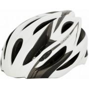Alpina Cybric Casco bianco Caschi bici da corsa