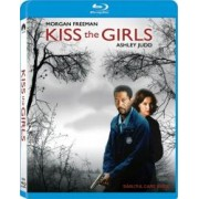 KISS THE GIRLS BluRay 1997