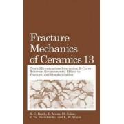 Fracture Mechanics of Ceramics by Richard C. Bradt