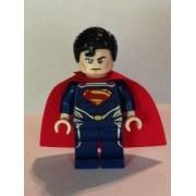 Superman - Dark Blue Suit