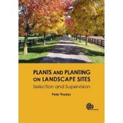Plants and Planting on Landscape Si by Peter Ralph Thoday
