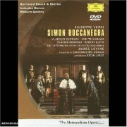 G Verdi - Simon Boccanegra (0044007303191) (1 DVD)