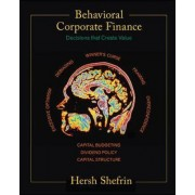 Behavioral Corporate Finance by Hersh Shefrin
