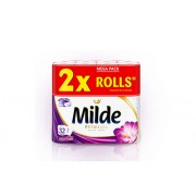 32бр Тоалетна хартия Milde Relax Purple