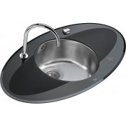 Chiuveta de Bucatarie TEKA i-Sink 95 DX