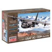 Minicraft 14537 - USAF AC-130H Hercules Gunship