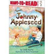 Johnny Appleseed by Jane Kurtz