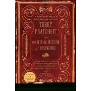 The Wit & Wisdom of Discworld by Terry Pratchett