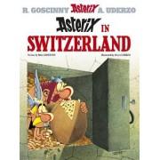 Asterix in Switzerland by Rene Goscinny