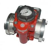 Přetlakový ventil AWG
