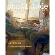 Phati'tude Literary Magazine, Vol. 2, No. 3 by The Intercultural Alliance of Artists &