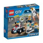 LEGO City 60077 Űrhajós kezdőkészlet