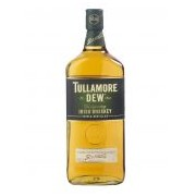 Tullamore Dew Irish Whiskey 0,70 Lt