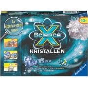 ScienceX Kristallen