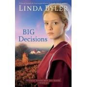 Big Decisions by Linda Byler