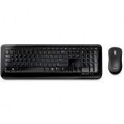 Kit Teclado e Mouse Sem Fio Microsoft Desktop 800 2LF-00023
