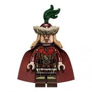 Lego Hobbit Master of Lake-town Minifigure