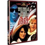 9 12 WEEKS DVD 1986